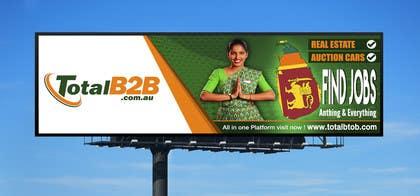 grapple2013 tarafından Design a Banner for btob portal için no 31