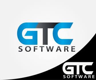 #18 untuk Design a Logo for My Company (GTC Software) oleh alikarovaliya