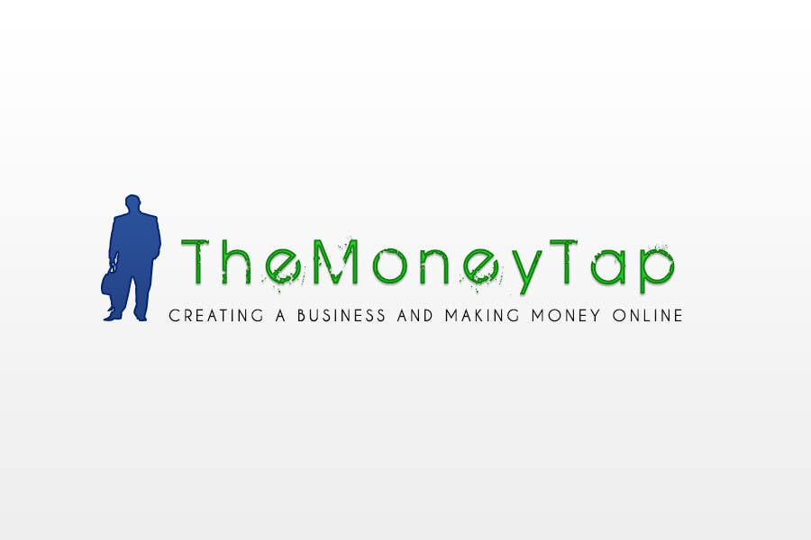 #32 for Design a Logo for my online Blog: The Money Tap by shipbuysale
