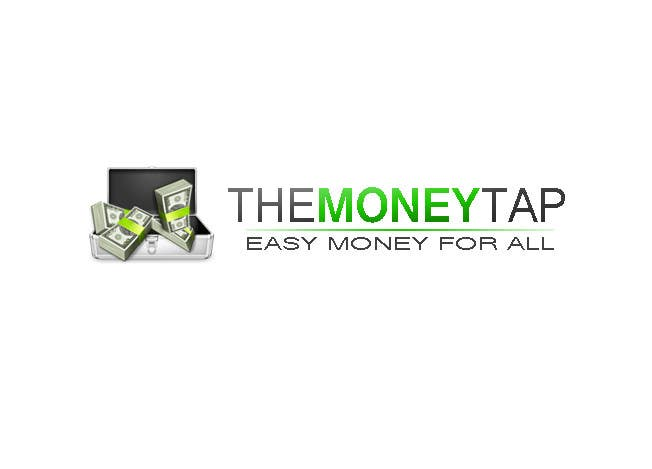 #67 for Design a Logo for my online Blog: The Money Tap by jake66