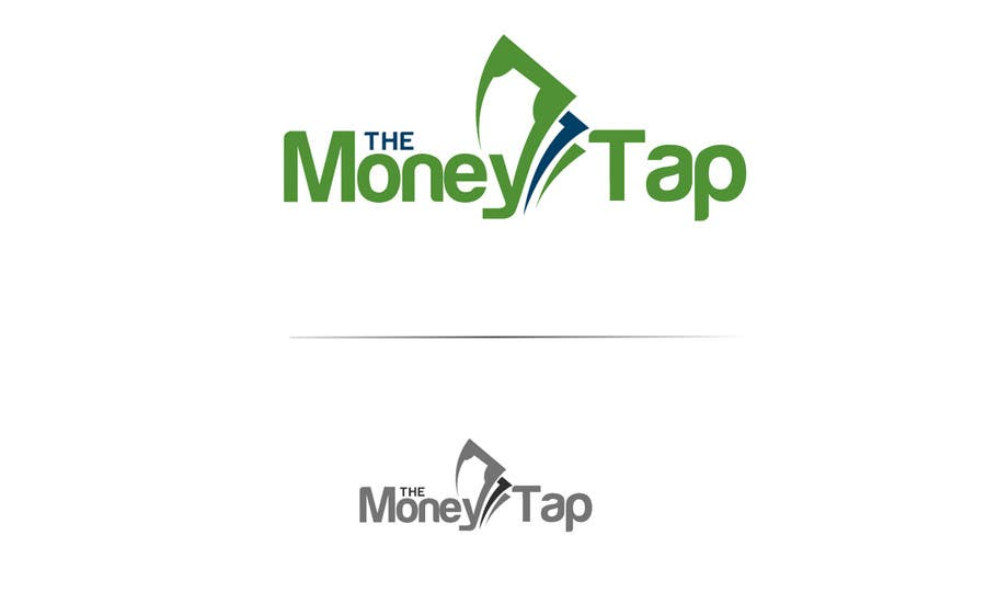 #113 for Design a Logo for my online Blog: The Money Tap by LogoDesignPro
