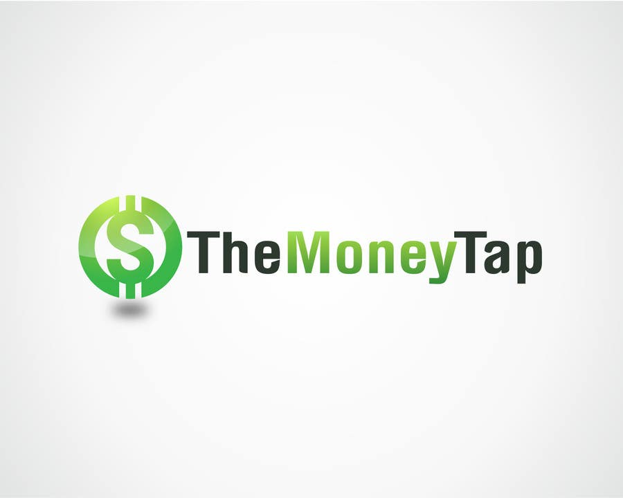 #124 for Design a Logo for my online Blog: The Money Tap by DailynHUng