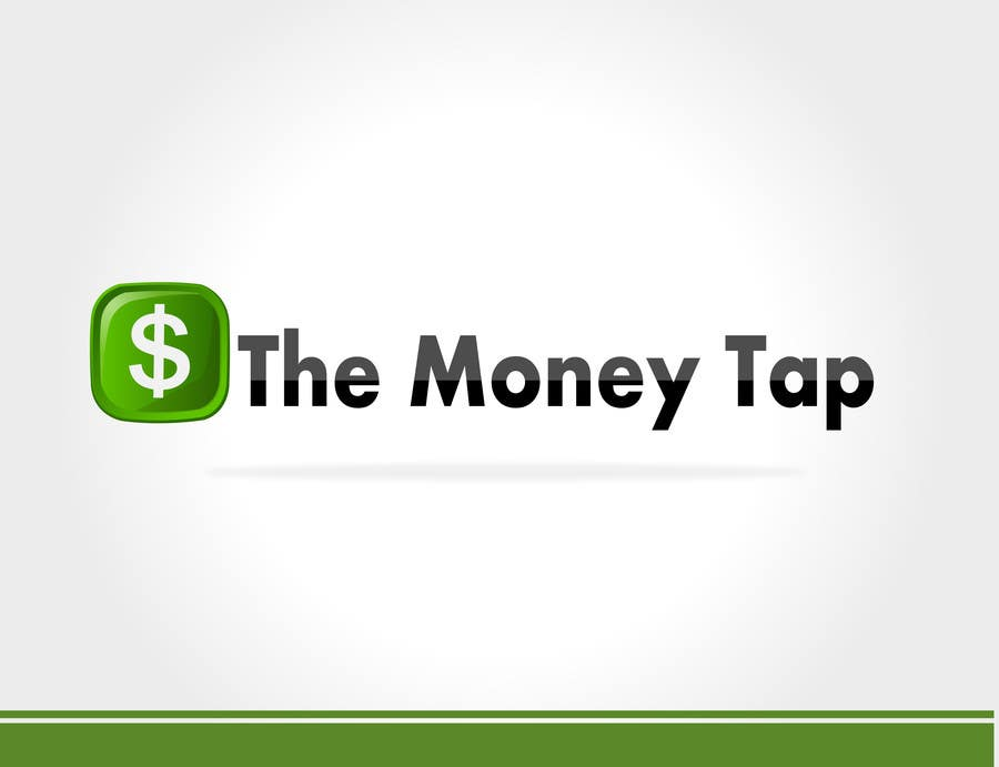 #77 for Design a Logo for my online Blog: The Money Tap by akhil0474