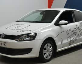 #15 untuk graphic design for company vehicle oleh vbezic
