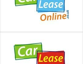 nº 105 pour CarLeaseOnline.co.uk par abd786vw