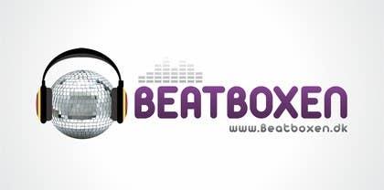#48 untuk Design et Logo for BEATBOXEN oleh hashmizoon