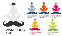 Graphic Design Entri Peraduan #55 for Design a Logo for a Yoga Blog