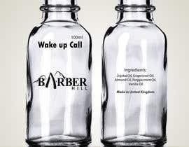 #5 untuk Design a sticker to go on a glass bottle oleh kohliintl