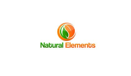 #76 for Design a Logo for Natural Elements for Kitchen and Bath Renewal by aqstudio