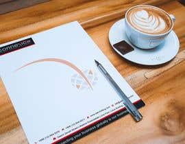 #25 untuk Design some Stationery for Connexico oleh gohardecent