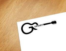 #6 for Design a Logo for a Guitar School by nmaston