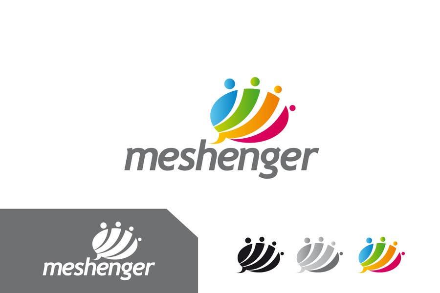#39 for Design a Logo for mobile application by Designer0713