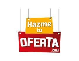 #5 untuk Diseñar un logotipo for tienda virtual hazmetuoferta.com oleh MiguelEnriquez17