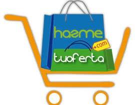#11 untuk Diseñar un logotipo for tienda virtual hazmetuoferta.com oleh rafina13