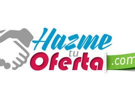 #21 untuk Diseñar un logotipo for tienda virtual hazmetuoferta.com oleh SystemEng