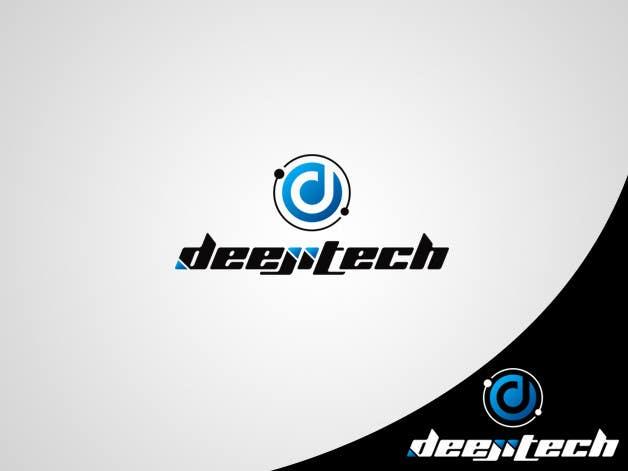 Penyertaan Peraduan #114 untuk Design a Logo for mobile phone accesories shop