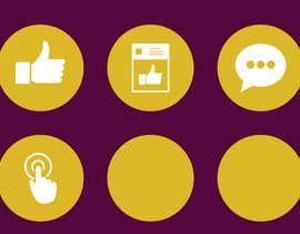 #8 untuk Icon Design for Mobile App oleh mWaqasShah