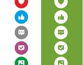 #7 untuk Icon Design for Mobile App oleh NikWB