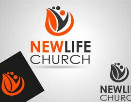 #239 para Design a Logo for NewLife Church por Don67