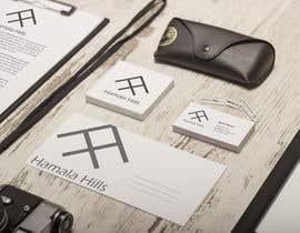Velidesign tarafından Design a Logo for Hamala Hills için no 38
