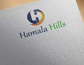 Junaidy88 tarafından Design a Logo for Hamala Hills için no 47