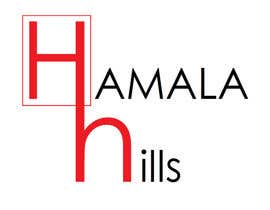 Bryanling tarafından Design a Logo for Hamala Hills için no 42