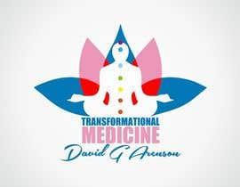 designciumas tarafından Design a Logo for Transformational Medicine için no 45