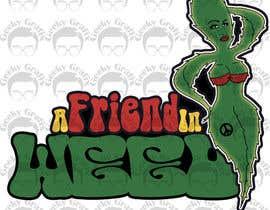 GeekyGrafix tarafından Design a Logo for Hemp Clothing Company -- 3 için no 7