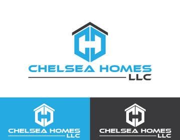 feroznadeem01 tarafından Design a Logo for Chelsea Homes LLC için no 51
