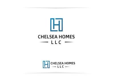 cristinandrei tarafından Design a Logo for Chelsea Homes LLC için no 45