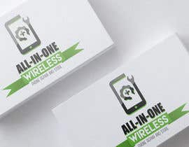 joeljrhin tarafından Design a Logo for All In One Wireless için no 137