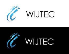 ninaekv tarafından Logo design for WIJTEC için no 55