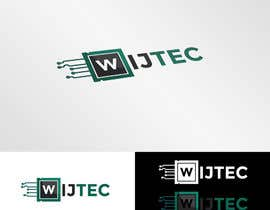 hics tarafından Logo design for WIJTEC için no 15