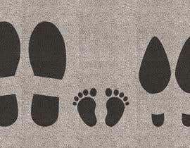 #16 untuk Design a Welcome Carpet oleh moldovaprint