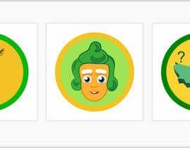 #6 untuk Minimalist and Flat set of icons (5 icons) oleh mariusunciuleanu
