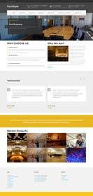 snirmalkumar89 tarafından Create a Wordpress Template for my company PF için no 2