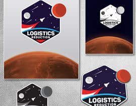 Adrianm2d tarafından NASA Challenge: Design a Logo for Logistics Reduction Project için no 166