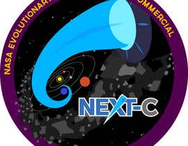 #167 for NASA Challenge: Design a Logo for NASA Evolutionary Xenon Thrust – Commercial (NEXT-C) Project by eddieadolf