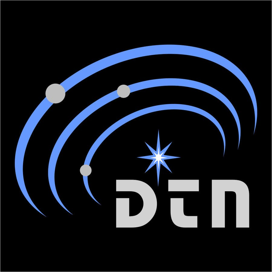 Contest Entry #151 for NASA Challenge: Design a Logo for Delay/Disruption Tolerant Networking (DTN) Project