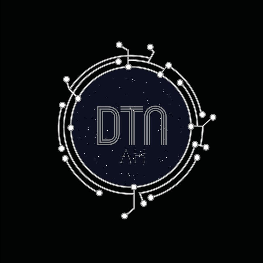 Contest Entry #232 for NASA Challenge: Design a Logo for Delay/Disruption Tolerant Networking (DTN) Project