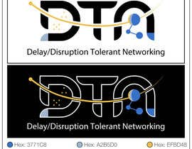 juanfraire tarafından NASA Challenge: Design a Logo for Delay/Disruption Tolerant Networking (DTN) Project için no 268