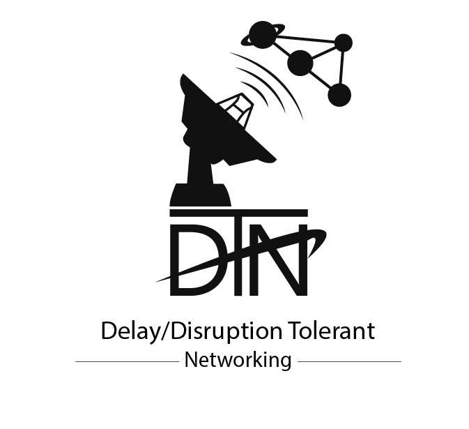 Contest Entry #227 for NASA Challenge: Design a Logo for Delay/Disruption Tolerant Networking (DTN) Project