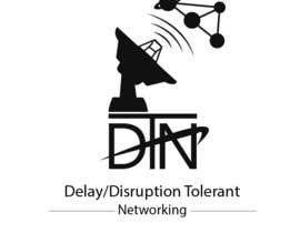 alrahat123 tarafından NASA Challenge: Design a Logo for Delay/Disruption Tolerant Networking (DTN) Project için no 227