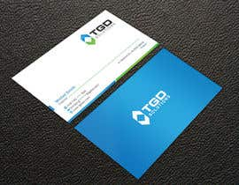 #136 untuk Design a Business Cards. oleh aminur33