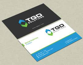 #135 untuk Design a Business Cards. oleh smshahinhossen