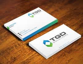 #201 untuk Design a Business Cards. oleh mohanedmagdii