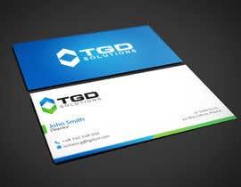 #74 untuk Design a Business Cards. oleh dnoman20