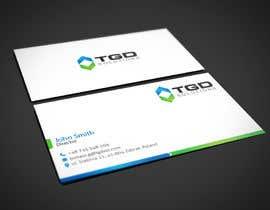 #216 untuk Design a Business Cards. oleh dnoman20
