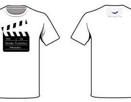 #68 untuk Design a T-Shirt for Stray Angel Films oleh DachmanLucian