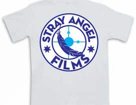 #66 untuk Design a T-Shirt for Stray Angel Films oleh willdie77